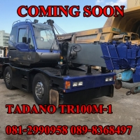 TADANO TR100M-1