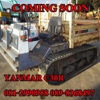 YANMAR C30R