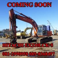 HITACHI EX210LCK-5