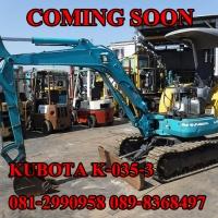 KUBOTA K-035-3