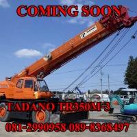 TADANO TR350M-3