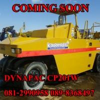 DYNAPAC CP201W