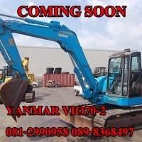 YANMAR VIO70-2