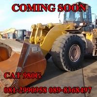 CAT 980G