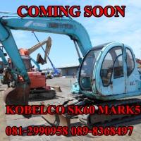 KOBELCO SK60 MARK5