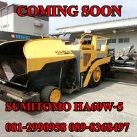 SUMITOMO HA60W-5
