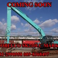 KOBELCO SK210LC MARK8