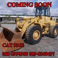 CAT 936E
