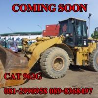 CAT 962G