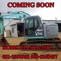 KOBELCO SK125SR