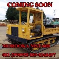 MOROOKA MST-600