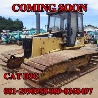 CAT D3C
