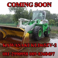 KAWASAKI KLD65ZV-2