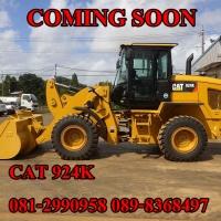 CAT 924K