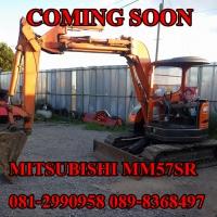 MITSUBISHI MM57SR