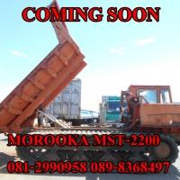MOROOKA MST-2200