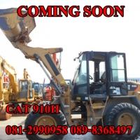 CAT 910H