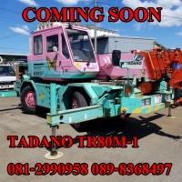 TADANO TR80M-1