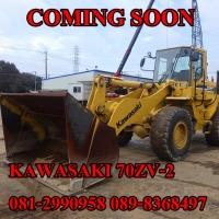 KAWASAKI 70ZV-2