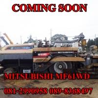 MITSUBISHI MF61WD