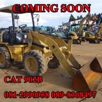 CAT 902B