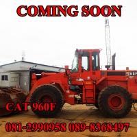 CAT 960F