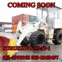 FURUKAWA FL50-1