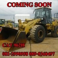 CAT 962H