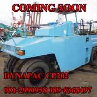 DYNAPAC CP202