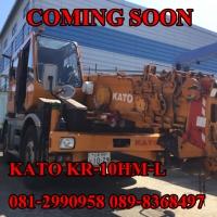 KATO KR-10HM-L