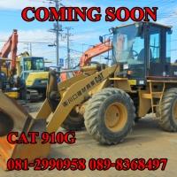 CAT 910G