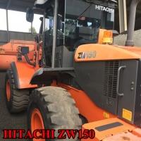 HITACHI ZW150