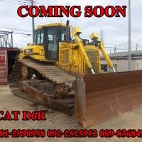 CAT D6R