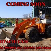 HITACHI LX30