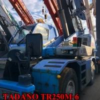 TADANO TR250M-6