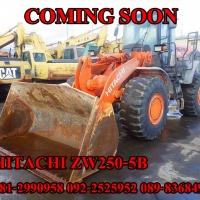 HITACHI ZW250-5B