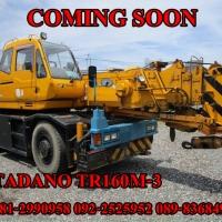 TADANO TR160M-3