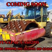 DYNAPAC CA602PD