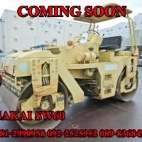 SAKAI SW60