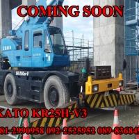 KATO KR25H-V3