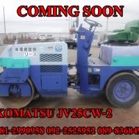 KOMATSU JV25CW-2