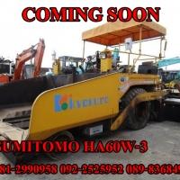 SUMITOMO HA60W-3