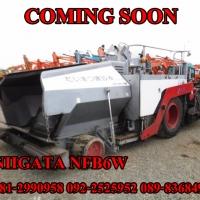 NIIGATA NFB6W