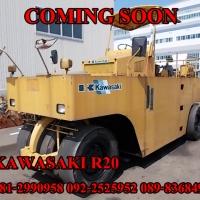 KAWASAKI R20