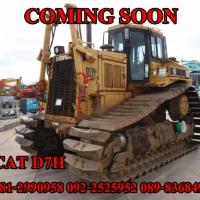 CAT D7H