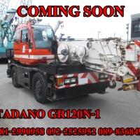 TADANO GR120N-1