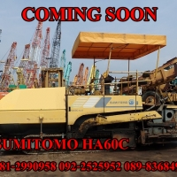 SUMITOMO HA60C