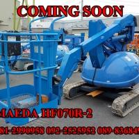 MAEDA HF070R-2