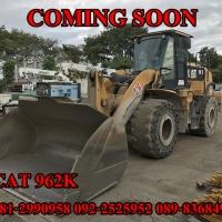CAT 962K