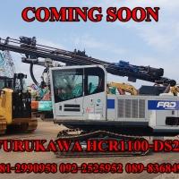 FURUKAWA HCR1100-DS2